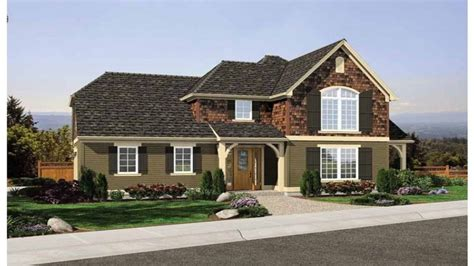 craftsman style cottages english cottage house plans craftsman cottage house plans