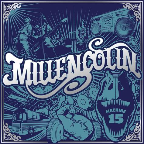 Detox Lyrics Millencolin by Millencolin Machine 15 Epitaph Records