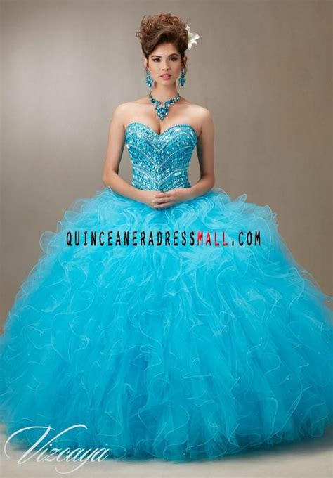 Sherly Vest Blue 17 best images about 2016 quinceanera dresses on neckline mint quinceanera dresses