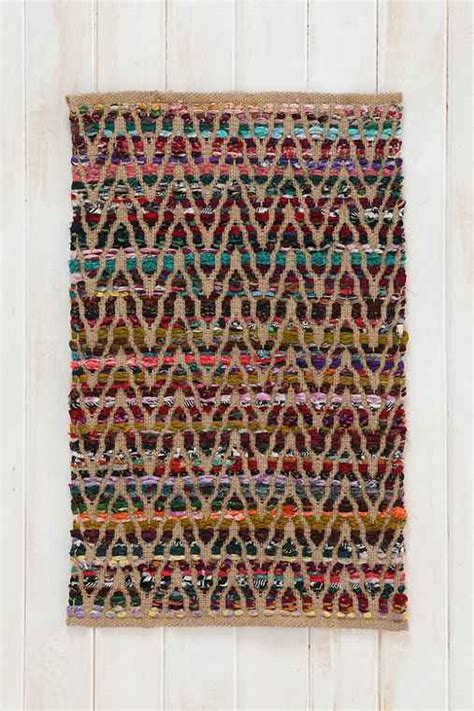 Magical Thinking Rug Outfitters by Magical Thinking Woven Jute Handmade Rug Outfitters