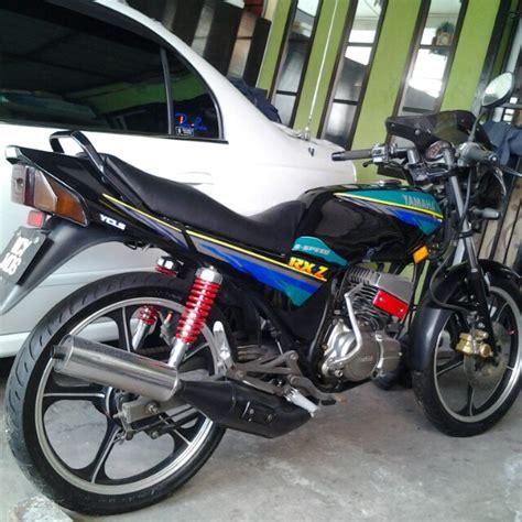 Spare Part Yamaha Rxz yamaha rxz untuk dijual motorbikes on carousell