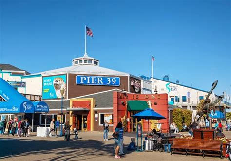 3 kid friendly restaurants on pier 39 family 10 kid friendly cities to visit on your summer road trip pj library