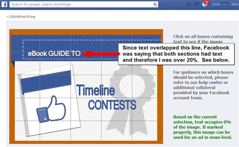 facebook photo contest rules template choice image
