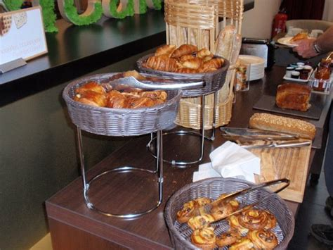 Breakfast Buffet At Novotel 17 Paris Picture Of Novotel Breakfast Buffet At