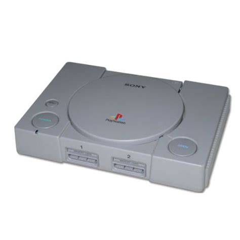 ps 1 console consoles playstation achat vente neuf d occasion