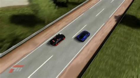 bugatti vs ultimate aero forza 4 bugatti veyron supersport vs ssc ultimate aero