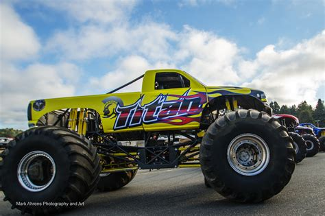 monster trucks shows monster trucks show mark ahrens photography