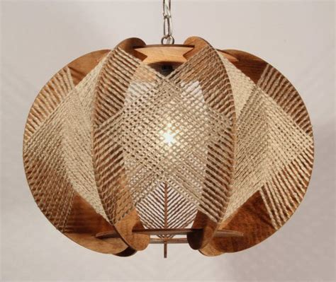 Handcrafted Light Fixtures - handcrafted wood light fixture