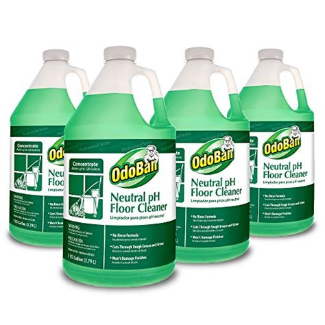 ph floor cleaner odoban neutral ph floor cleaner concentrate 11street