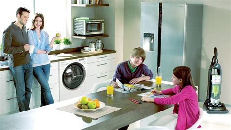 family in kitchen mummy s space guest post finding the right kitchen