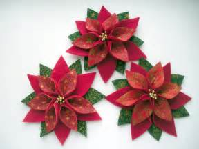 You have to see christmas poinsettia another version by patchrosa