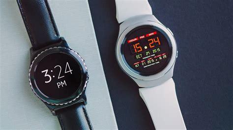 Harga Samsung Gear S3 Classic Lte test de la samsung gear s3 le juste milieu entre