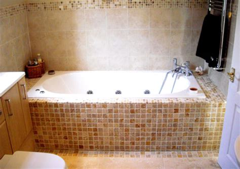 tiling side of bathtub wilding tiling portfolio spalding stamford bourne boston