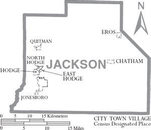 jackson louisiana map map of jackson parish louisiana the wiki