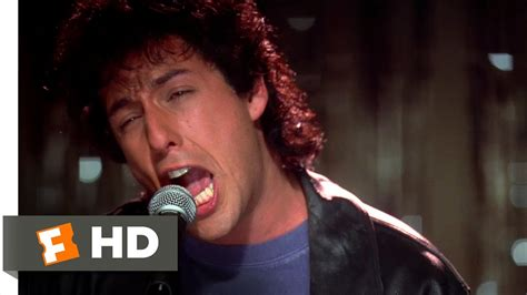 The Wedding Singer 1998 Review And Trailer by Somebody Kill Me The Wedding Singer 4 6 Clip