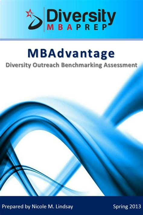 Mba Diversity Programs by New Report Assesses Top Mba Programs On Diversity Outreach