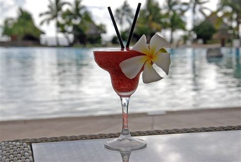 Tiki Bar Cocktails Tiki Bar Cocktail Bora Bora