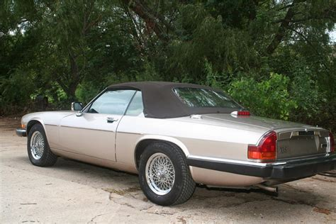 1990 jaguar xjs convertible 1990 jaguar xjs convertible 61135