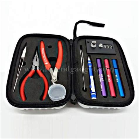 Vape Tool Kit pilot vape tool kit 27 49 and freeshipping legendgadget