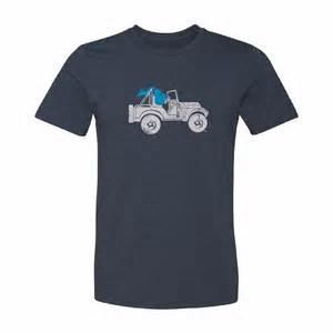 Jeep Shirt Mi Jeep Hthr Navy M S T Amzn