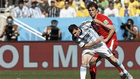 ket qua thuy si kết quả tỉ số trận đấu argentina thụy sĩ world cup 2014 1 0