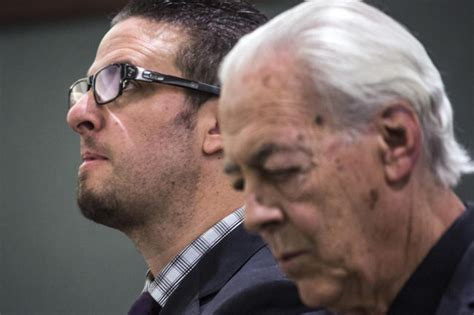 suspended lawyer accused  lying  state bar hearing las vegas review journal