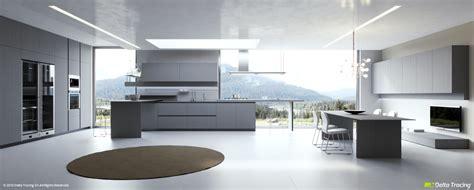 25 huge kitchens   Interior Design Ideas.