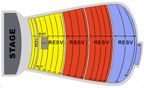 redrocks seating rocks hitheatre visitor center image gallery at