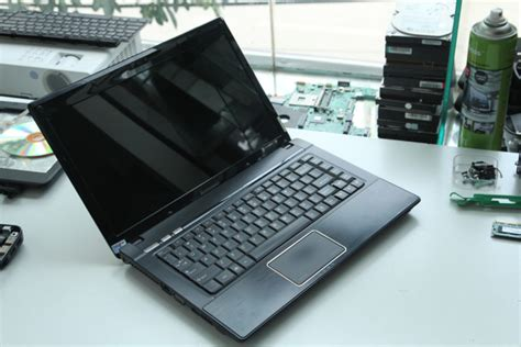 Laptop Lenovo Ideapad G460 laptop c紿 lenovo ideapad g460 i3 330m