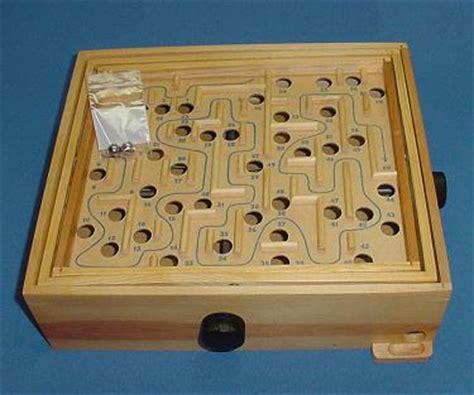 brio labyrinth game vintage wood labyrinth maze game by brio neighborhood