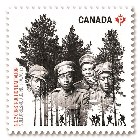 history of new year in canada st honours black canadian unit in world war