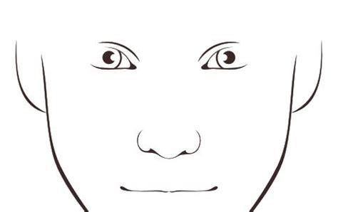 draw nose illustrator creating a retro portrait in coreldraw illustrator