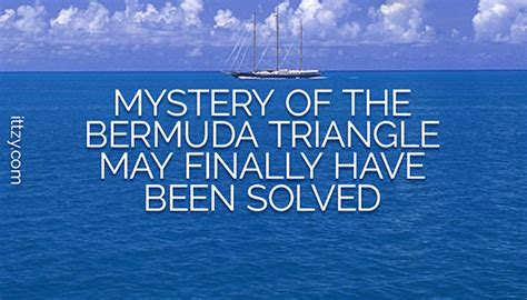 the bermuda triangle mystery solved the bermuda triangle mystery solved new style for 2016 2017
