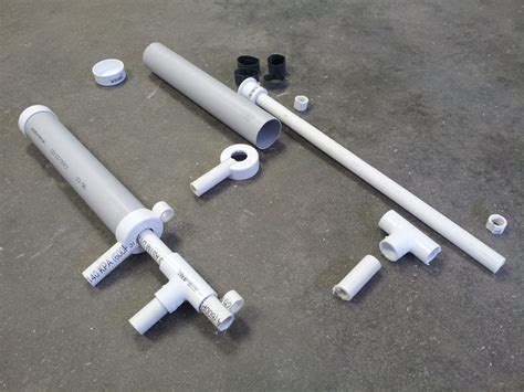How To Make A Marshmallow Gun Out Of Paper - marshmallow gun stuff i ve done and redone