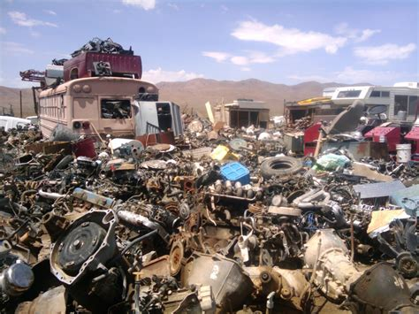 Backyard Junk by Going Out On A Limb Junkyard Blues