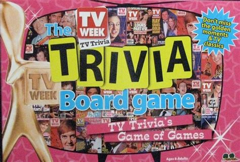 film quiz board game tv week trivia board game used team toyboxes