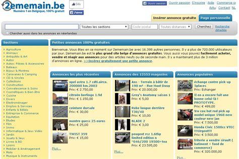 2 Hands Auto by 2dehands Be 2dehands Annonces Gratuites Belgique Auto
