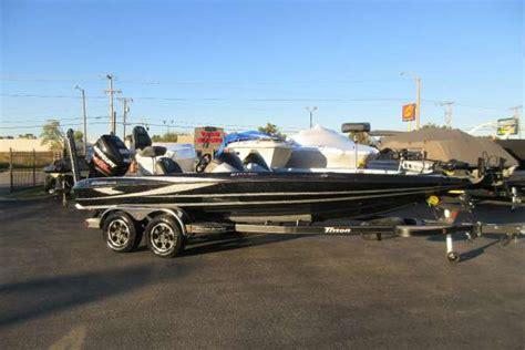 triton boats oklahoma triton boats boats for sale in oklahoma