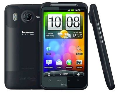 htc desire hd recoveryroot android235 hboot 2 how to temproot your htc desire hd pocketnow