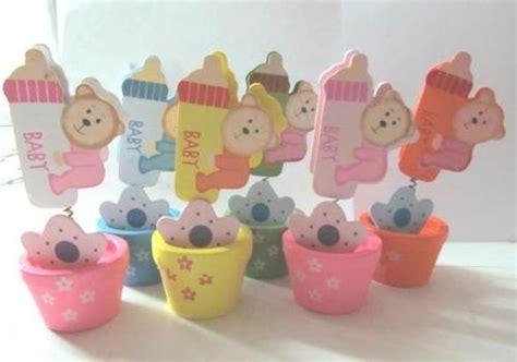 como hacer souvenirs para baby shower 15 opciones para realizar souvenirs para baby shower