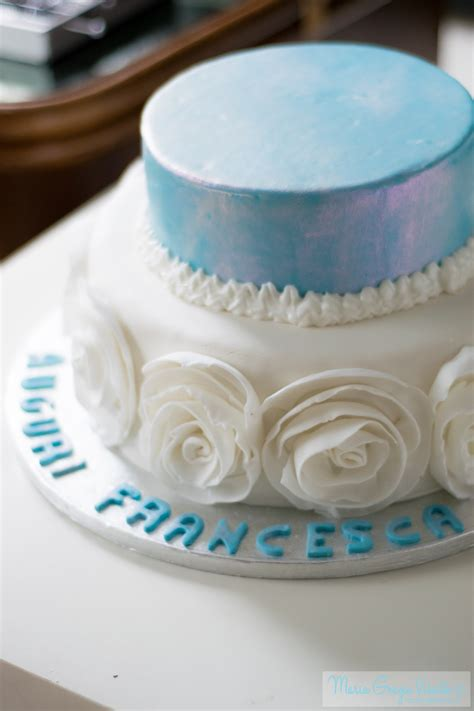 How To Decorate A Cake At Home by Una Crema Al Burro Speciale E Idee Sulla Decorazione