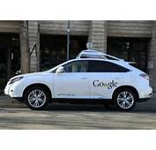 Forget Google Glass I Want A Car