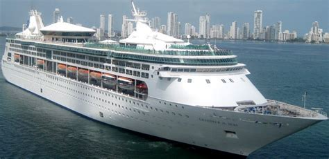 Grandeur Of The Seas   Itinerary Schedule, Current