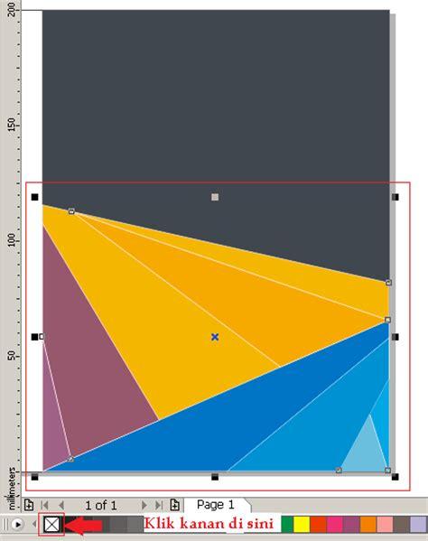 membuat huruf timbul pada cover buku cara membuat desain cover buku dengan coreldraw x4
