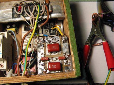 riello capacitor problems switch mode arc inverter welder schematic page 2