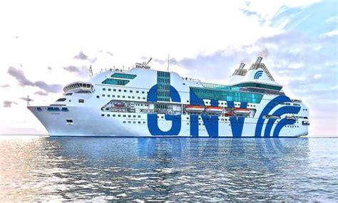tratta porto torres genova offerte traghetti per militari vie mare gnv