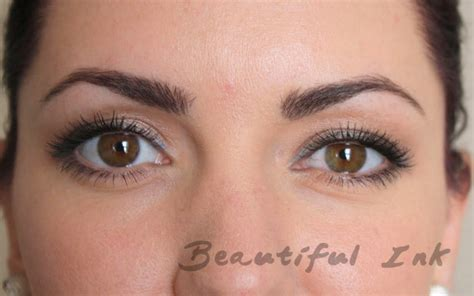 semi permanent tattoos semi permanent cosmetic eyeliner pens lip liner makeup