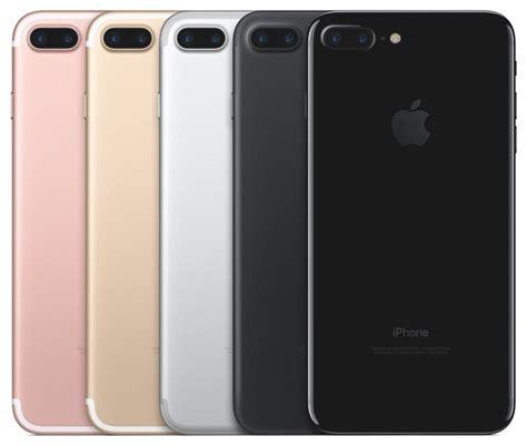 One New Worldz3668 Iphone 7 apple iphone 7 plus 128gb gsm cdma unlocked usa model apple warranty brand new ebay