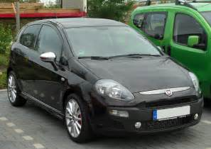 Fiat Punto Photo File Fiat Punto Evo Front 20100731 Jpg
