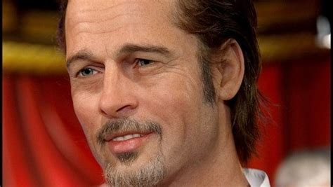 Brad Look Like Wax by 17 Best Images About Wax Figures I Want To See Live On